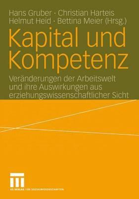 Kapital und Kompetenz