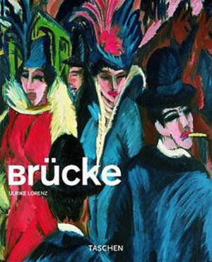 Die Brucke: Color and Clash - The Height of German Expressionism