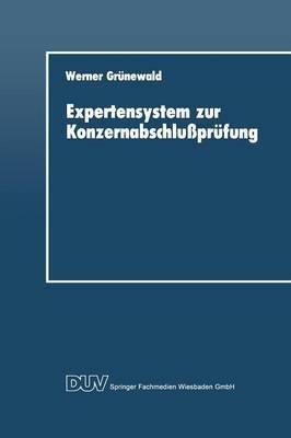 Expertensystem Zur Konzernabschlussprufung