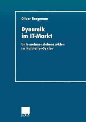 Dynamik Im It-Markt: Unternehmenslebenszyklen Im Halbleiter-Sektor