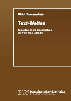 Text-Welten