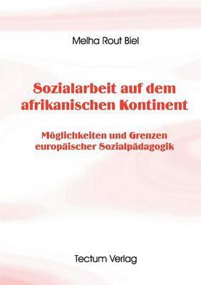 Sozialarbeit Auf Dem Afrikanischen Kontinent