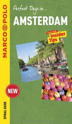 Amsterdam Marco Polo Guide