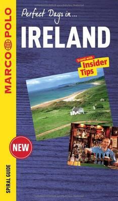 Ireland Marco Polo Spiral Guide