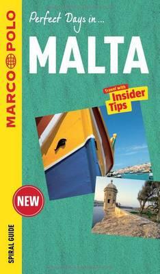 Malta Marco Polo Spiral Guide