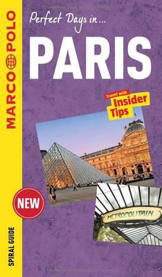 Paris Marco Polo Spiral Guide