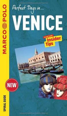 Venice Marco Polo Spiral Guide