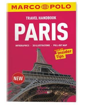 Paris Marco Polo Handbook