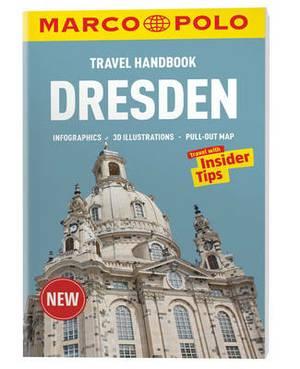 Dresden Marco Polo Handbook