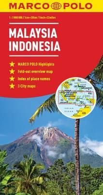 Malaysia, Indonensia