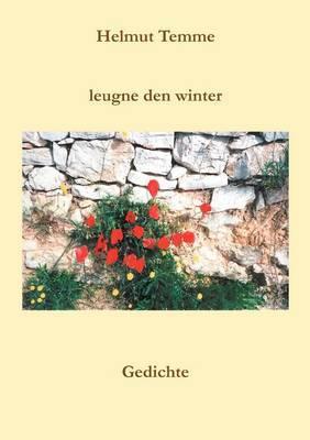 Leugne Den Winter