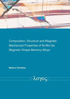 Composition, Structure and Magneto-Mechanical Properties of Ni-Mn-Ga Magnetic Shape-Memory Alloys