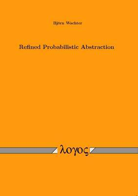 Refined Probabilistic Abstraction