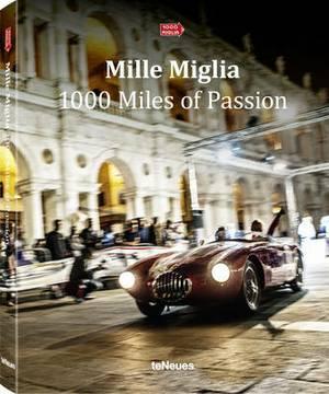 Mille Miglia: 1000 Miles of Passion