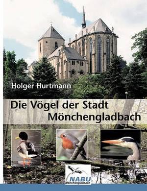 Die Vogel Der Stadt Monchengladbach
