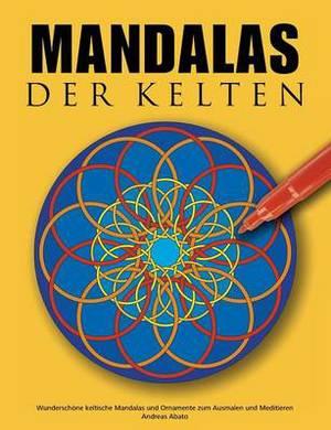 Mandalas Der Kelten