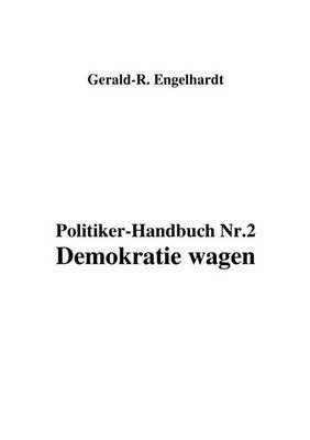 Politiker Handbuch NR. 2