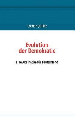 Evolution Der Demokratie