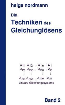Techniken Des Gleichunglsens