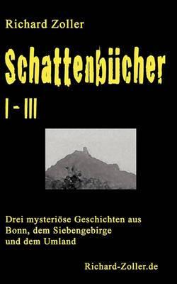 Schattenbcher I-III