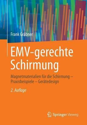Emv-Gerechte Schirmung: Magnetmaterialien Fur Die Schirmung - Praxisbeispiele - Geratedesign