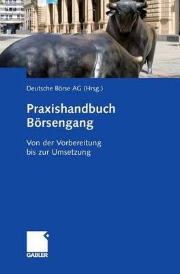 Praxishandbuch Borsengang
