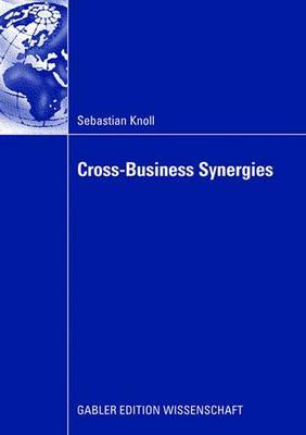Cross-Business Synergies: 2008