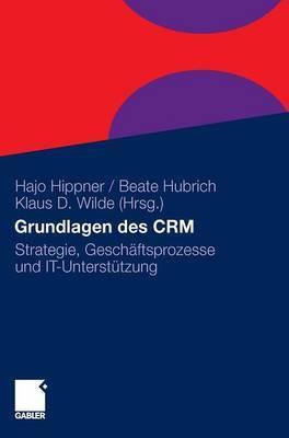 Grundlagen Des Crm: Strategie, Geschaftsprozesse Und It-Unterstutzung