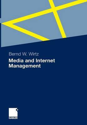 Media and Internet Management: 2011