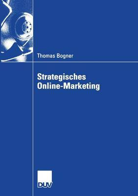 Strategisches Online-Marketing
