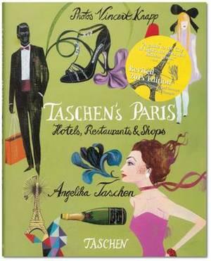 Taschens Paris