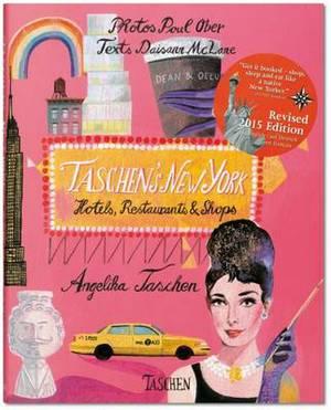 TASCHEN's New York. 2nd Edition