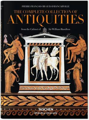 D'Hancarville. The Complete Collection of Antiquities