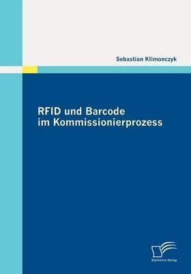 Rfid Und Barcode Im Kommissionierprozess