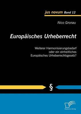 Europ Isches Urheberrecht