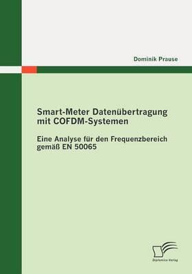 Smart-Meter Daten Bertragung Mit Cofdm-Systemen