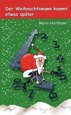 Der Weihnachtsmann Kommt Etwas Spter