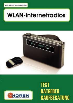 Wlan-Internetradio