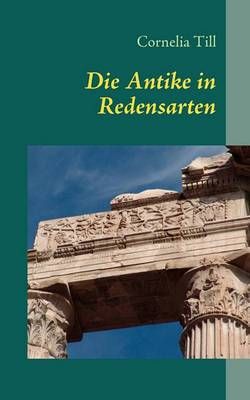 Die Antike in Redensarten