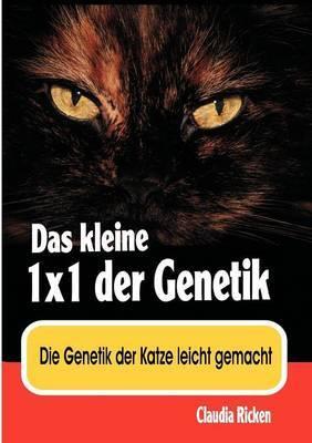 Das Kleine 1x1 Der Genetik
