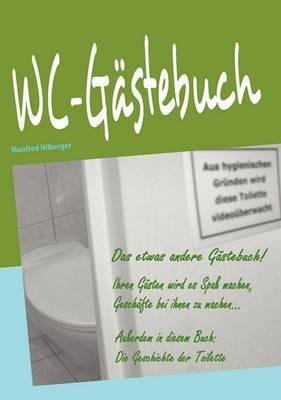 Wc-Gastebuch