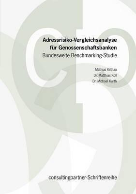 Adressrisiko-Vergleichsanalyse Fur Genossenschaftsbanken