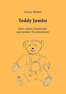Teddy Jumbo