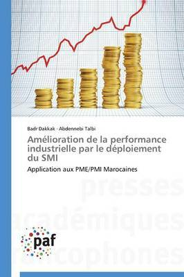 Amelioration de La Performance Industrielle Par Le Deploiement Du SMI