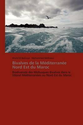Bivalves de La Mediterranee Nord Est Du Maroc