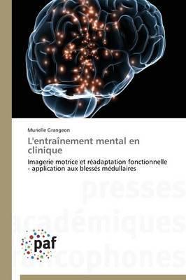L'Entrainement Mental En Clinique