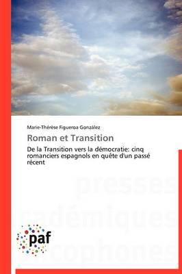 Roman Et Transition