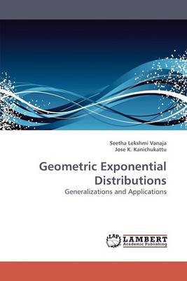 Geometric Exponential Distributions