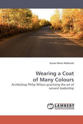 Wearing a Coat of Many Colours