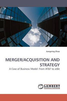 Merger/Acquisition and Strategy